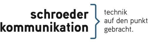 Schroeder Kommunikation