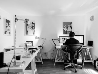Arbeiten im Home-Office mit der Pomodoro-Technik